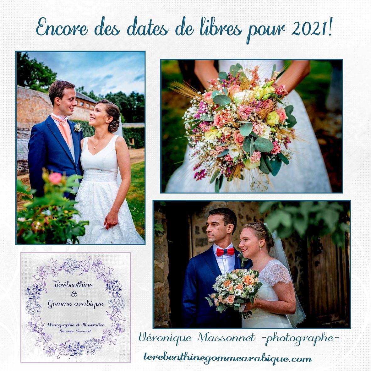 Propose services pour photographies de mariage