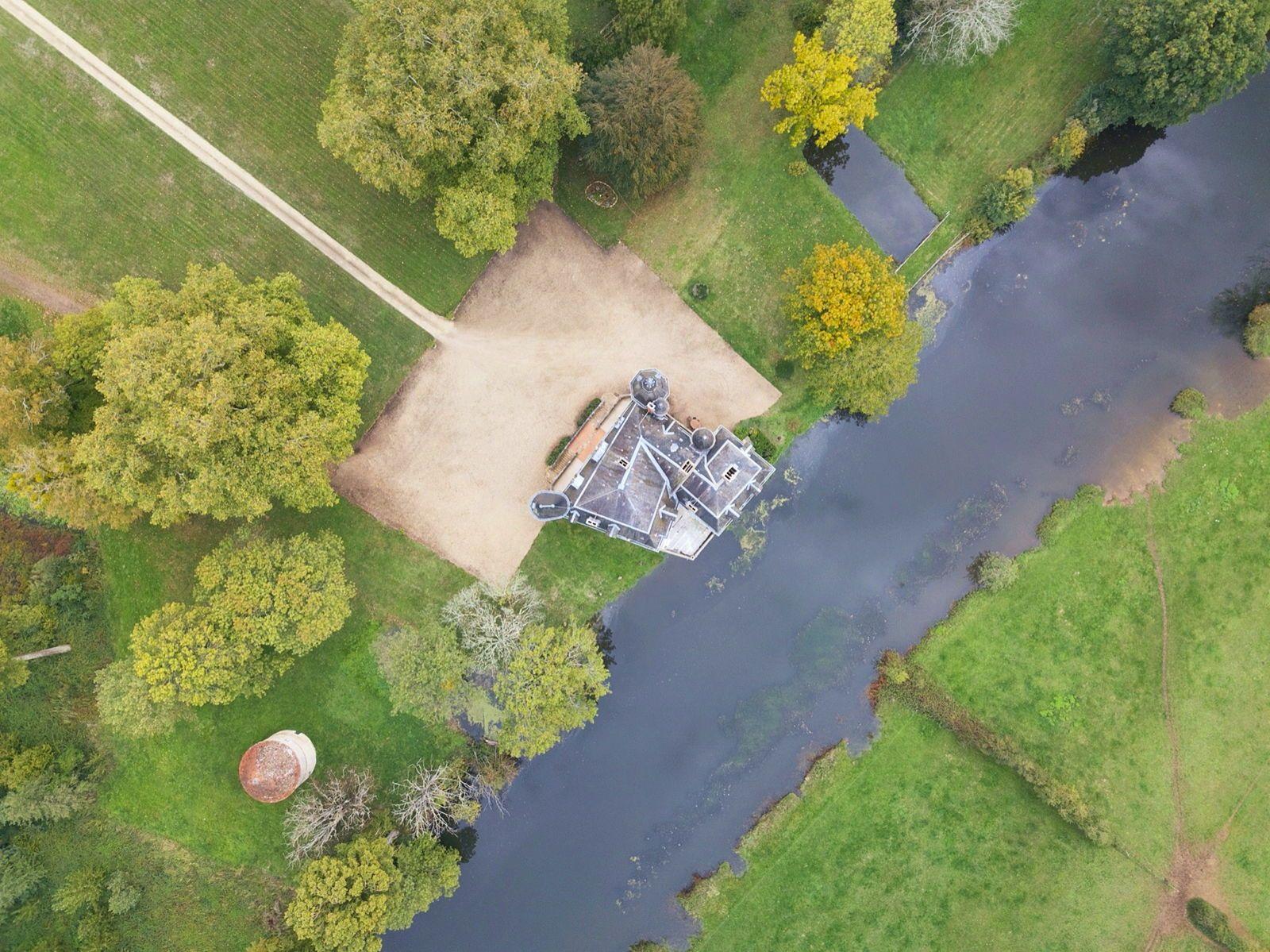 Propose services pour photos Vidéos Panorama 360° par drone - Montamisé (86360)
