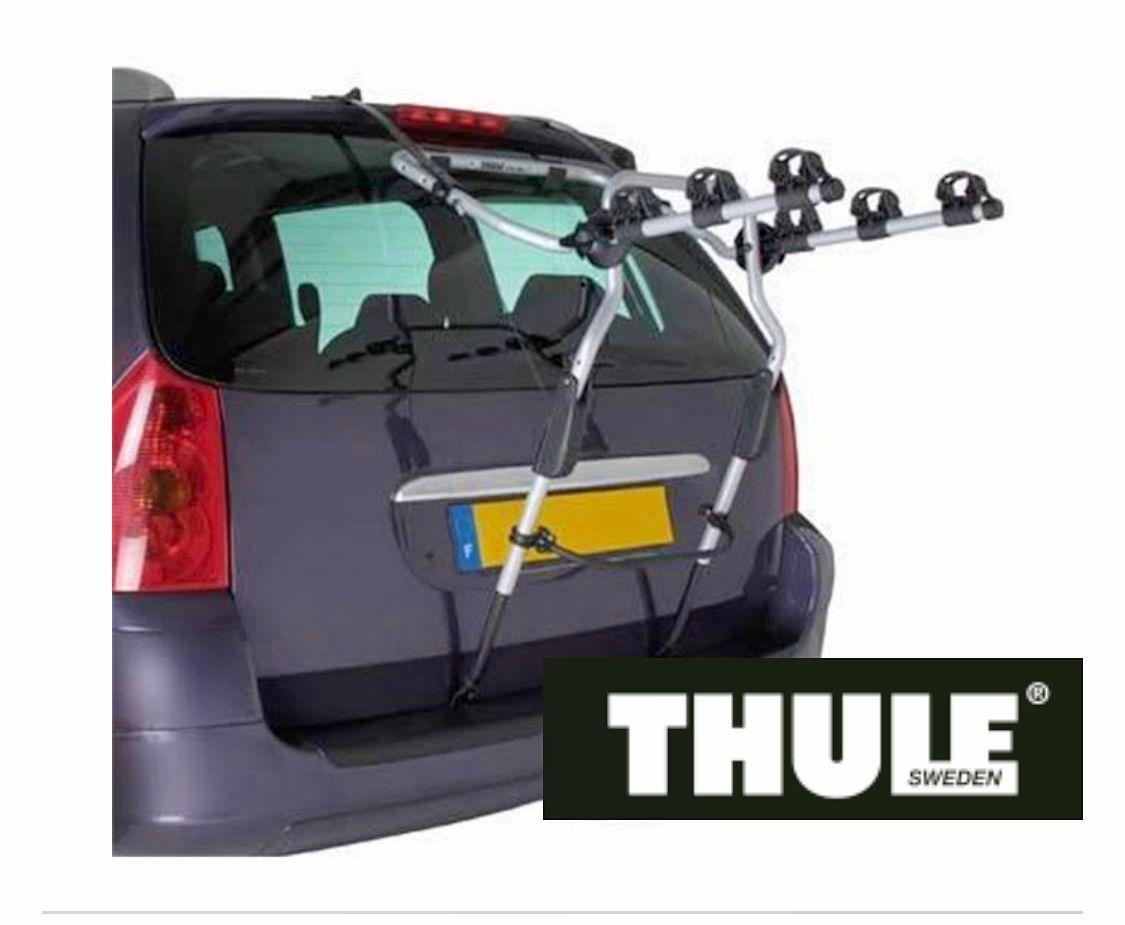 Porte-vélos Thule