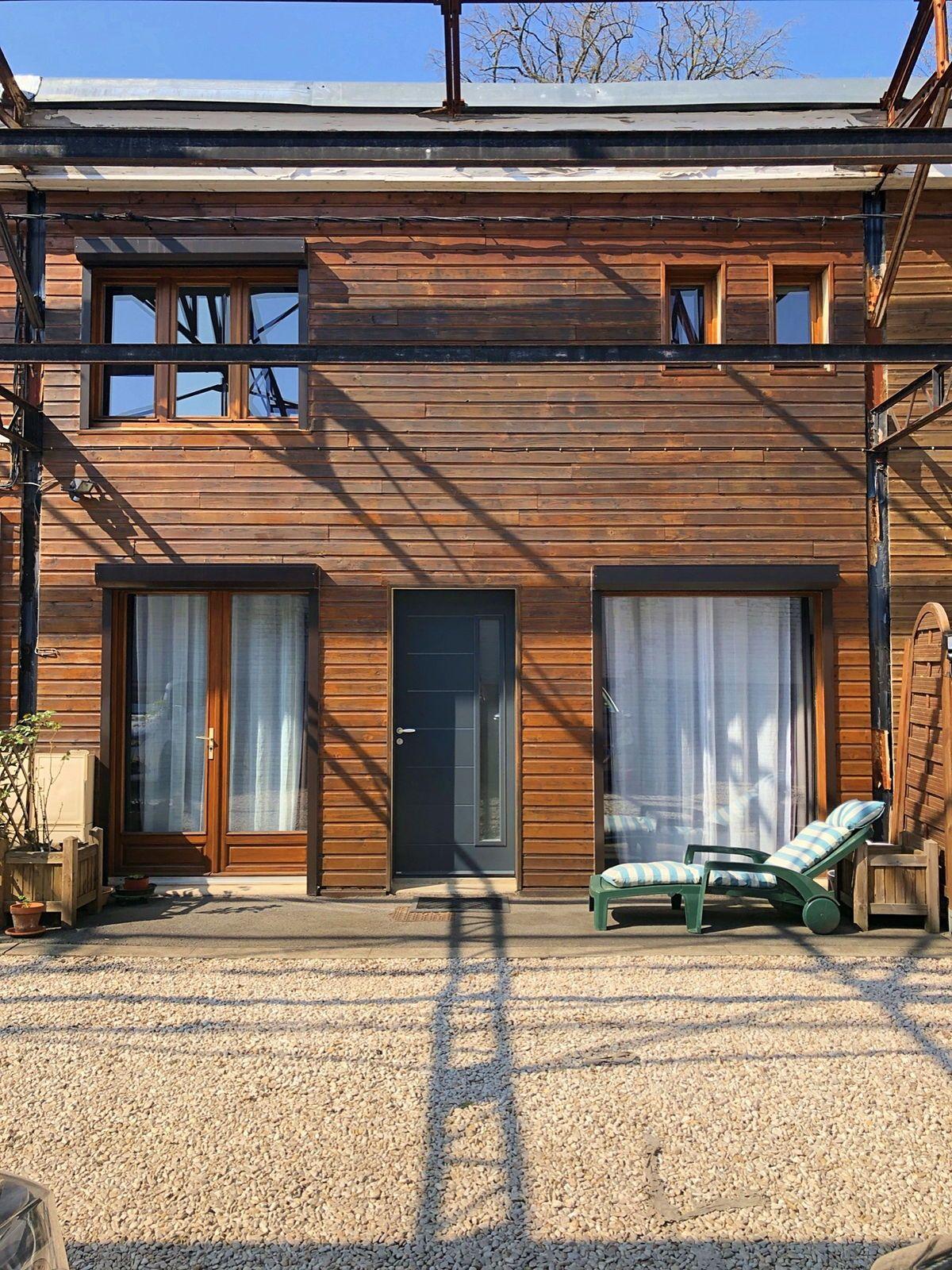 Loue appartement T368m² proche mairie de Loos (59)