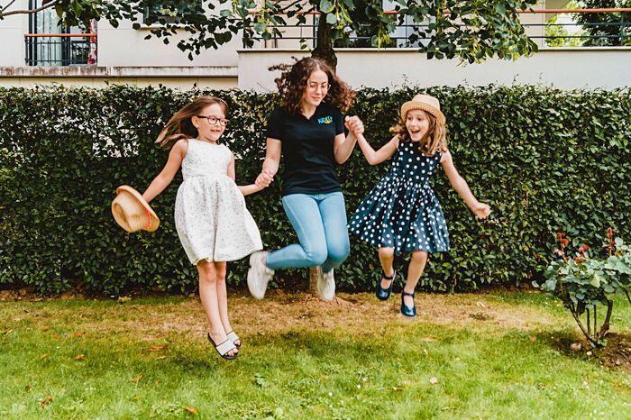 Propose des babysitters expérimentés à Levallois- Perret