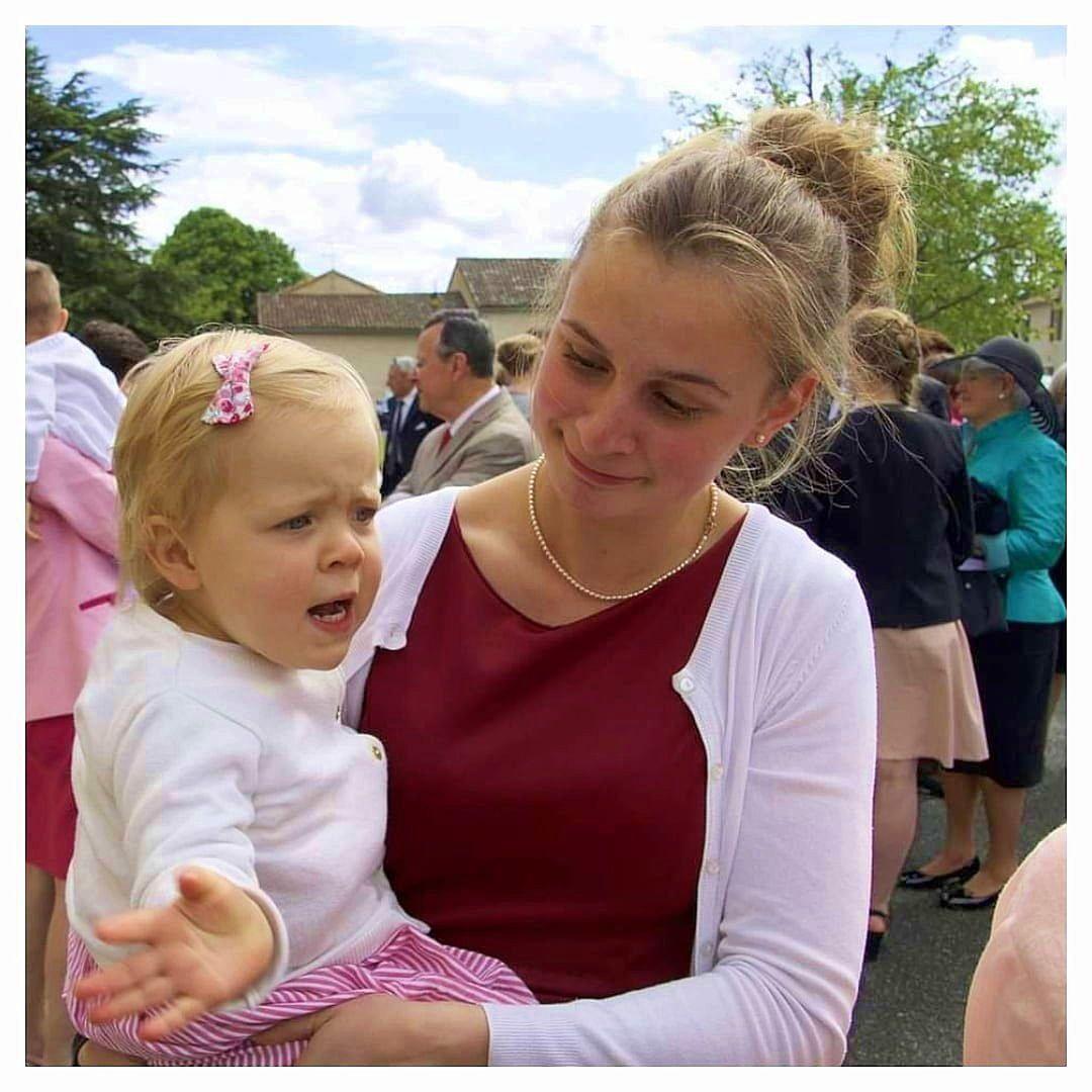 JF propose gardes d'enfant/ aide à la personne - BREST (29200)