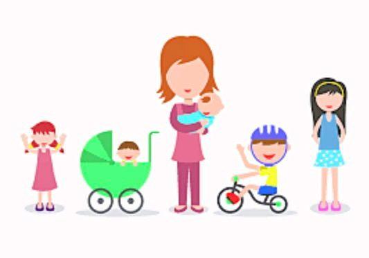 Propose babysitting au Mans (motorisée)