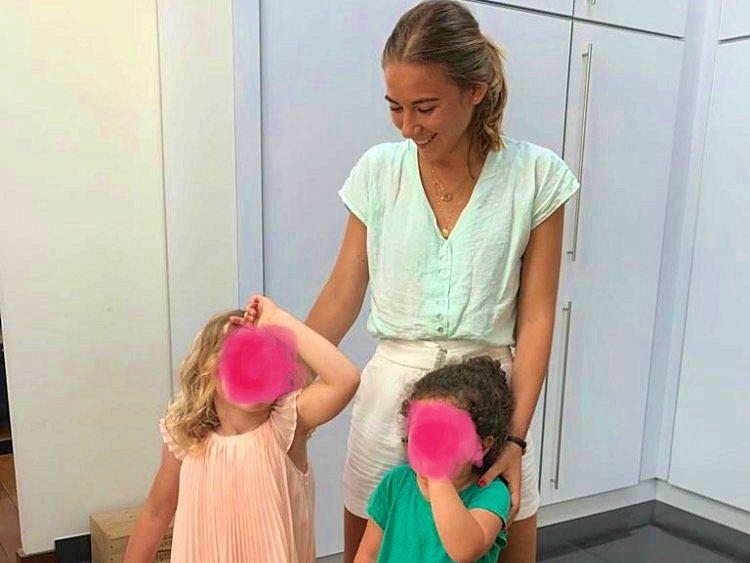 JF propose babysitting régulier à Aix en Provence