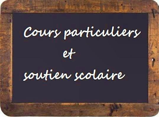 Propose cours particuliers & soutien scolaire à Toulouse