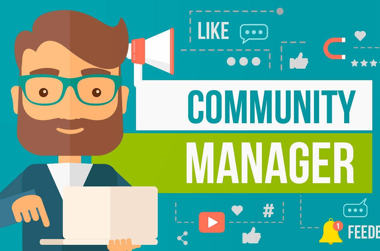 Propose formation de Community Manager en ligne