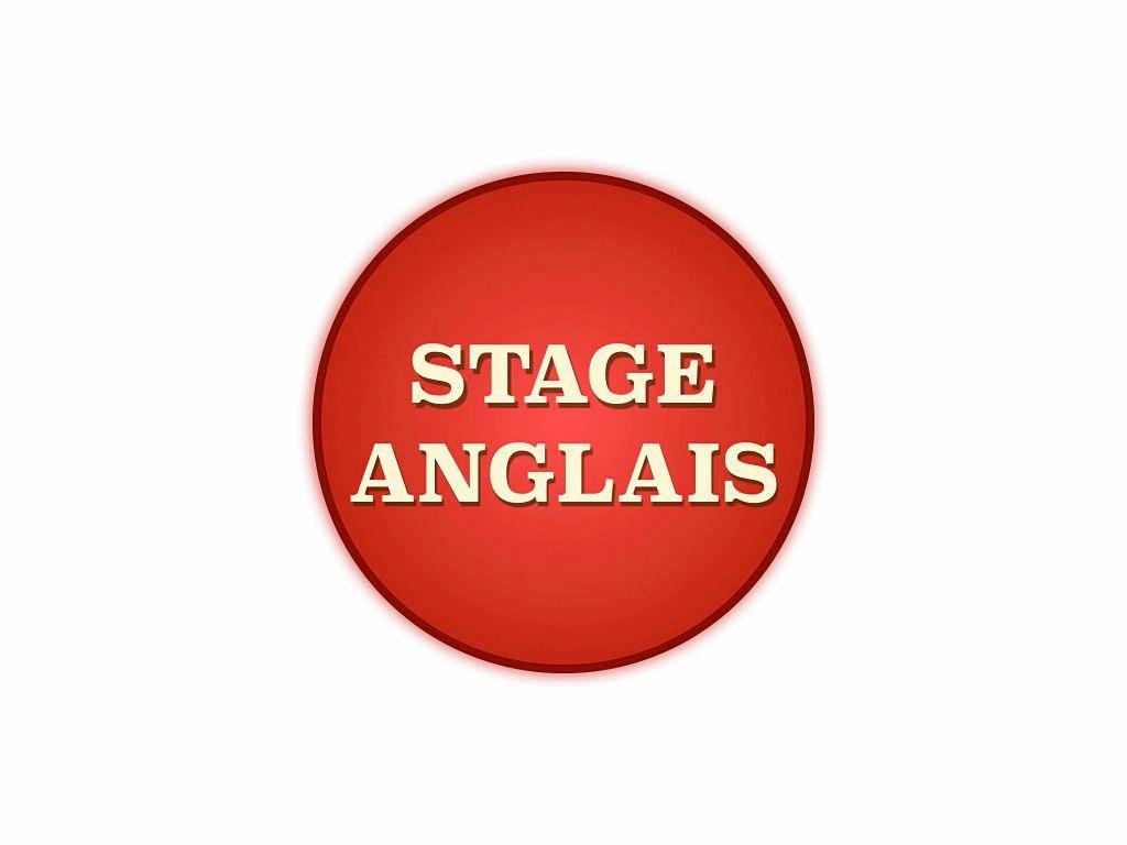 Propose stages d'anglais à Versailles