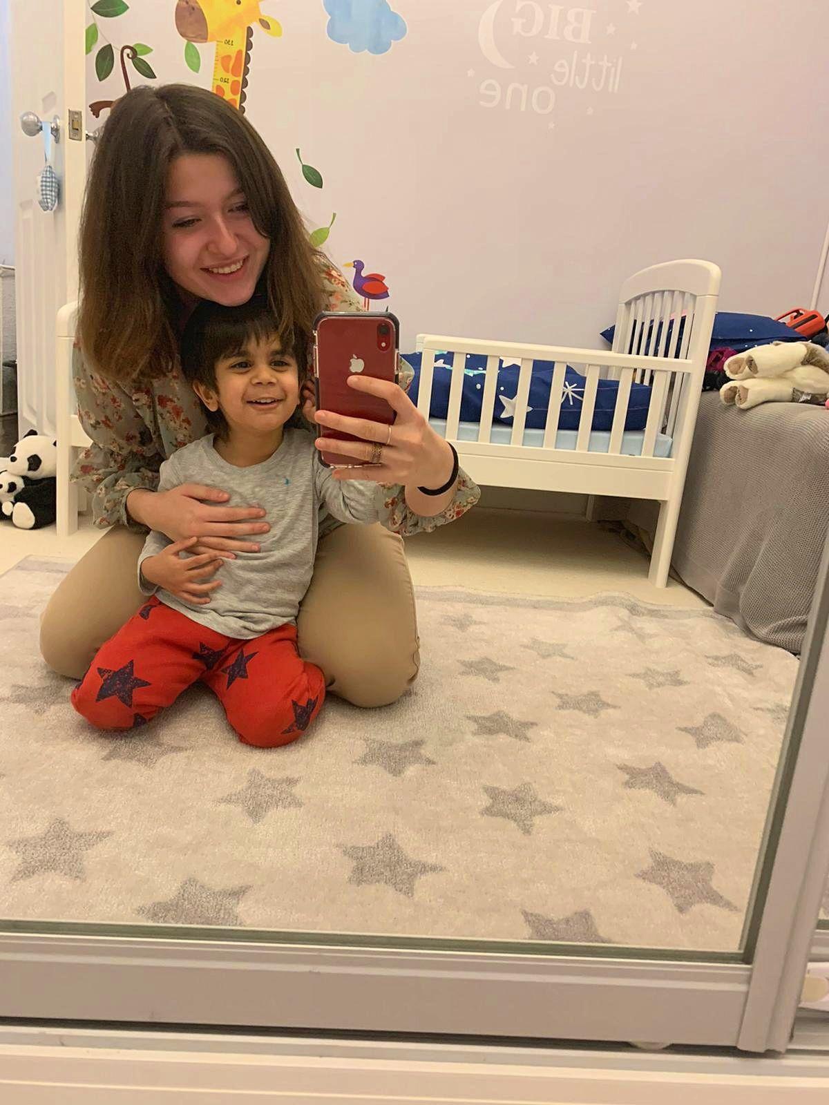 Proposition de babysittings