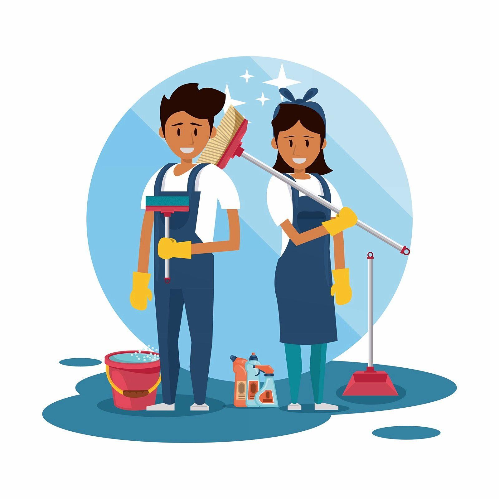 Propose nos services de nettoyage professionnel