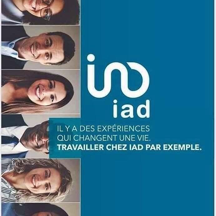 Recrute conseiller (ères) immobilier indépendants - H/F