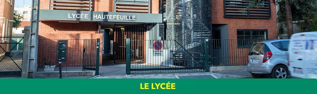 Recrute Professeur Mathématiques Lycée