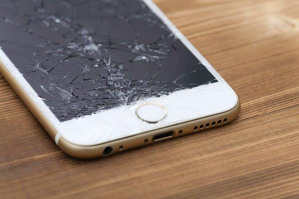 Propose réparation de smartphone, Vendée
