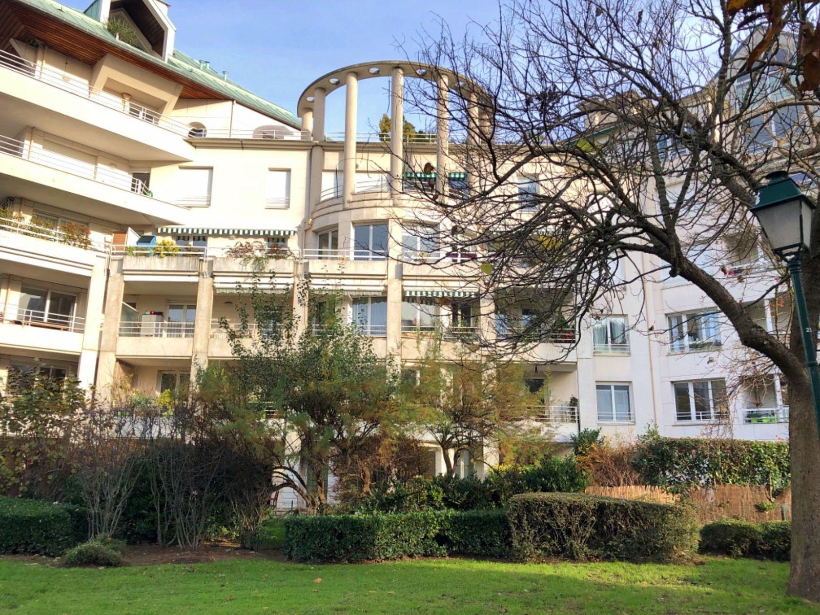 Loue T3Rueil 2000- parc des Impressionnistes - 67m²
