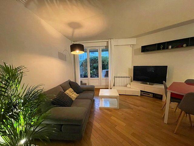 Loue appartement T3- Rueil sur Seine - 58m²