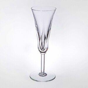 Service de verres en cristal Saint Louis