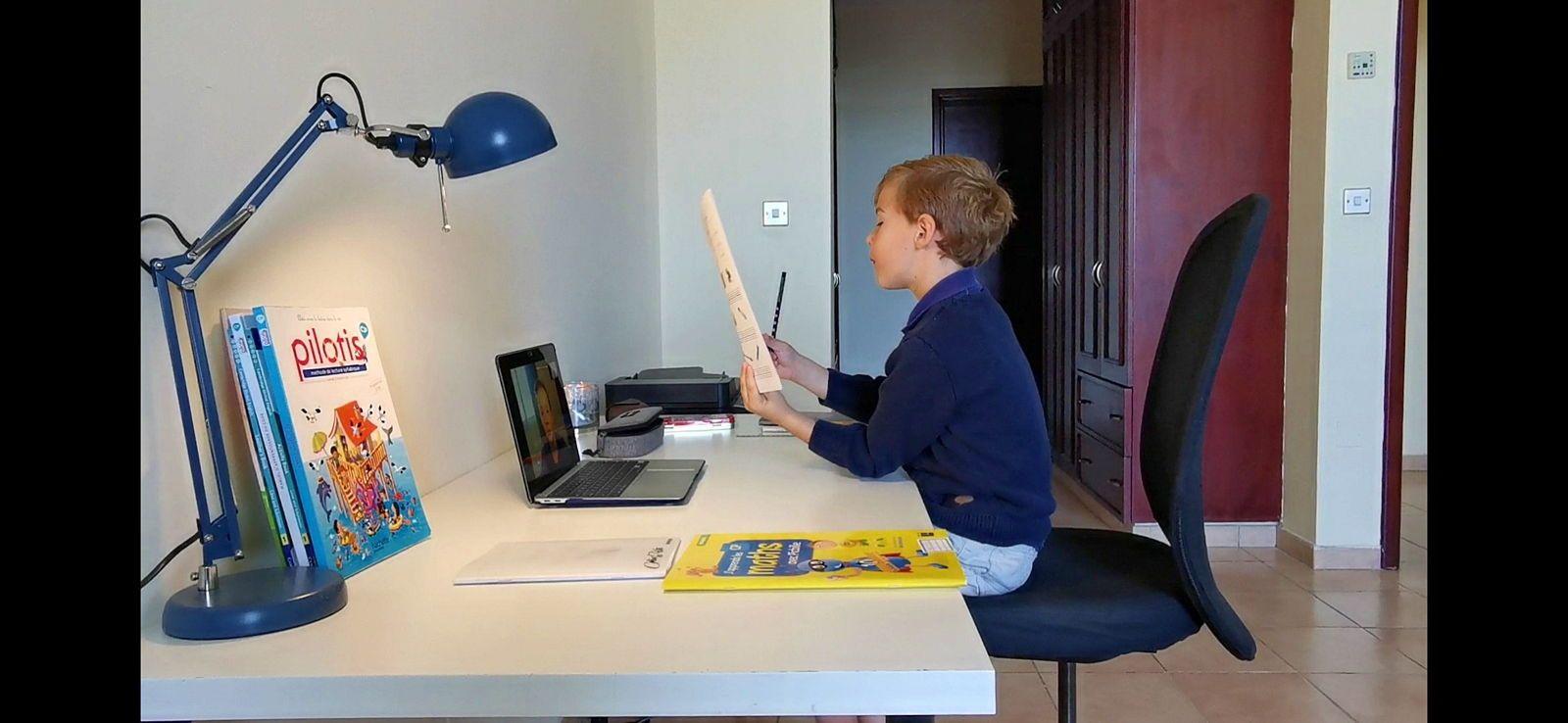 Propose solution pour des devoirs dans le calme et la bonne humeur!