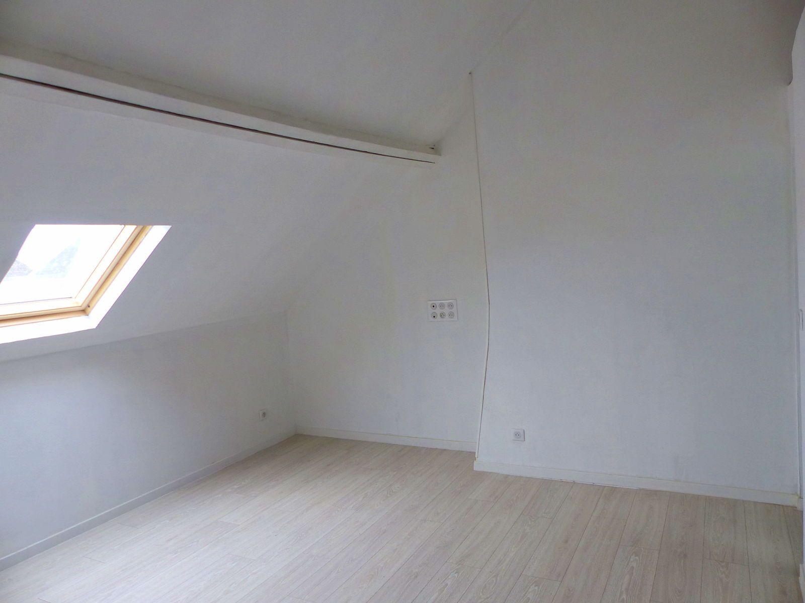 Loue studio 25m² - 2ème étage Amiens