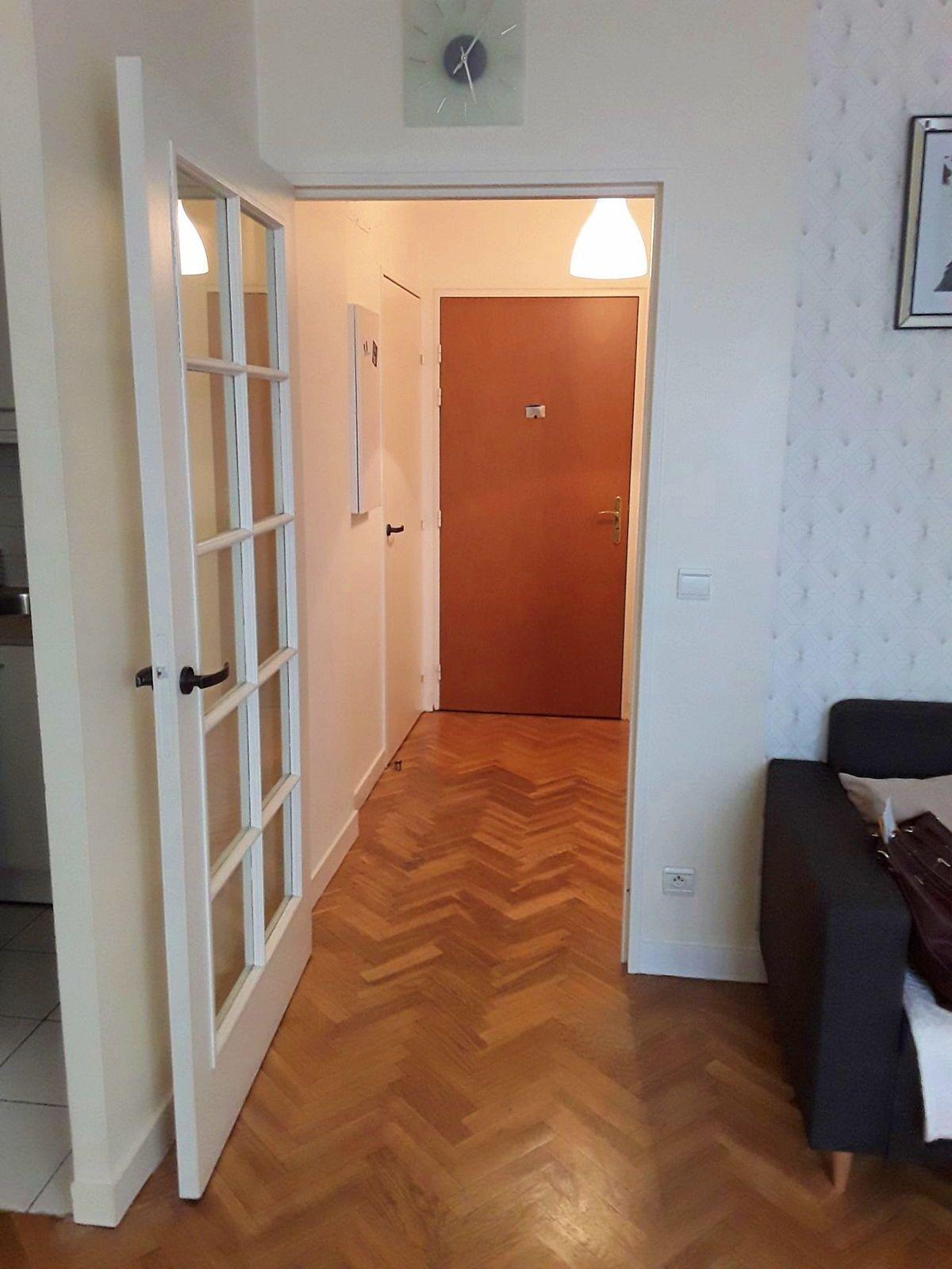 Loue Studio 28m² meublé - Levallois-Perret (92)