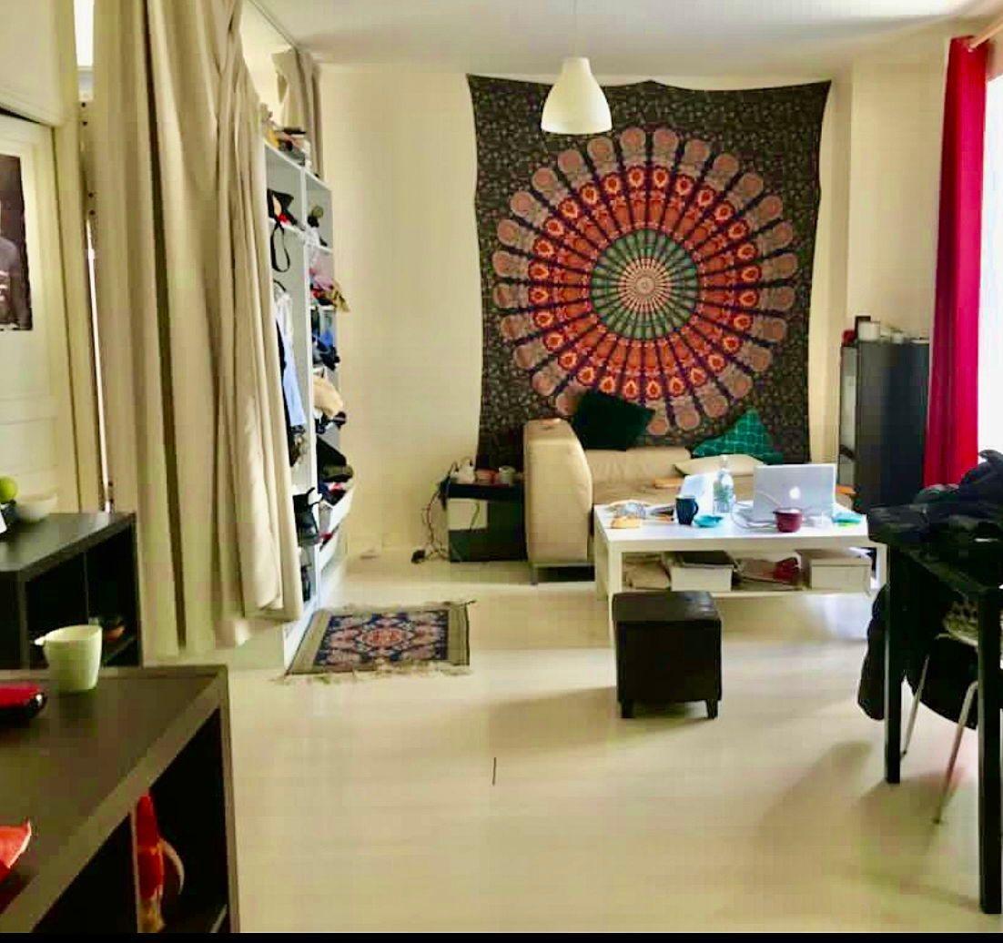 Loue Studio meublé 31m² limite Paris 14