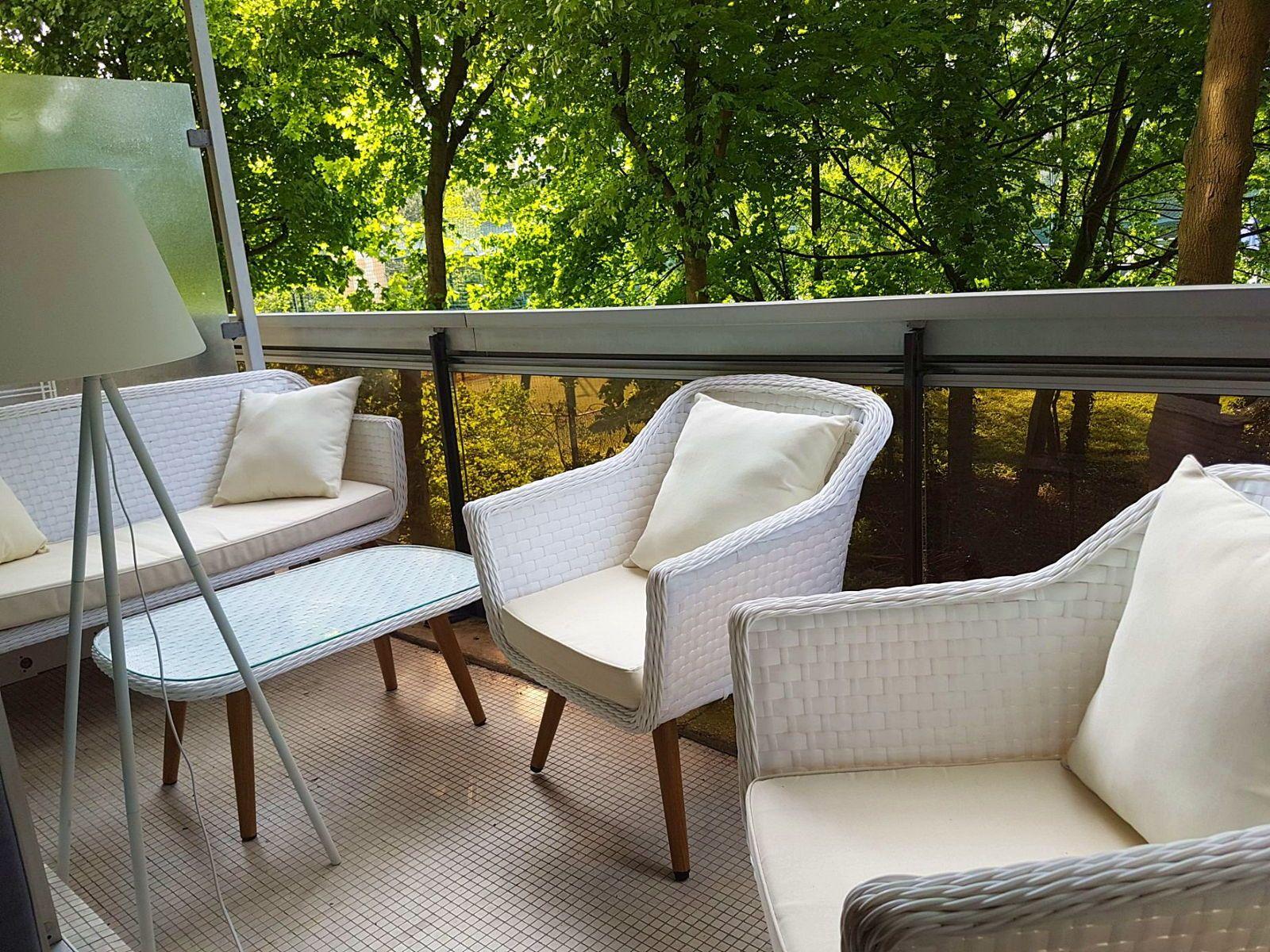 Loue Studio meublé avec Piscine - 30m² - Puteaux (92)
