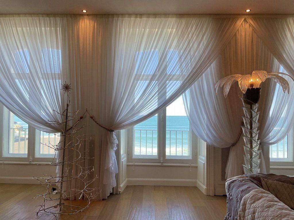 Loue sublime Appartement Meublé 4Chambres - 200m² - Biarritz (64)