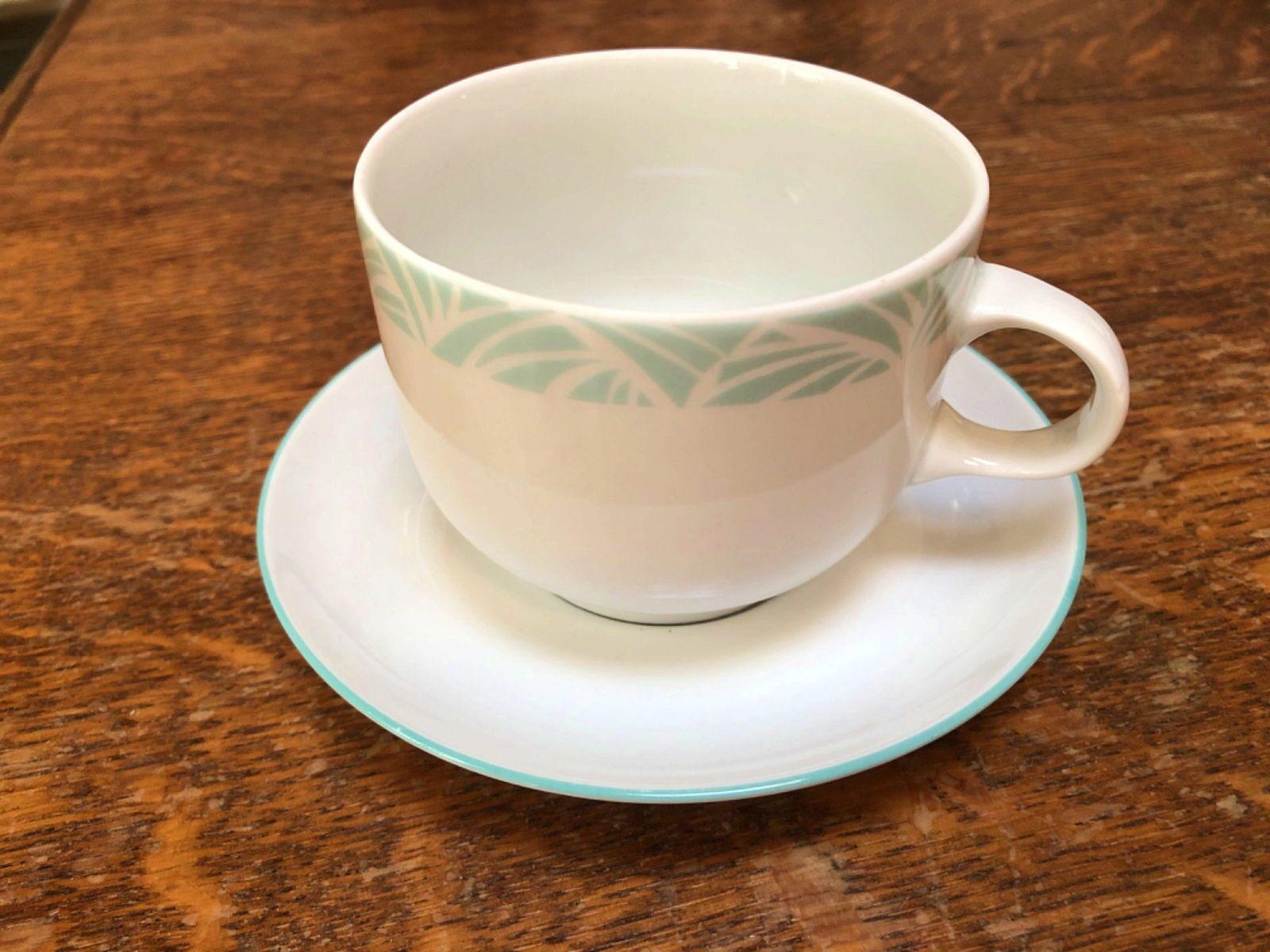 4tasses à café /thé