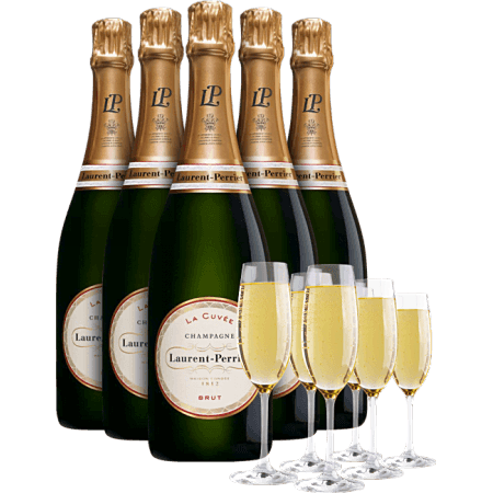 Propose transport bouteilles champagne direct producteur