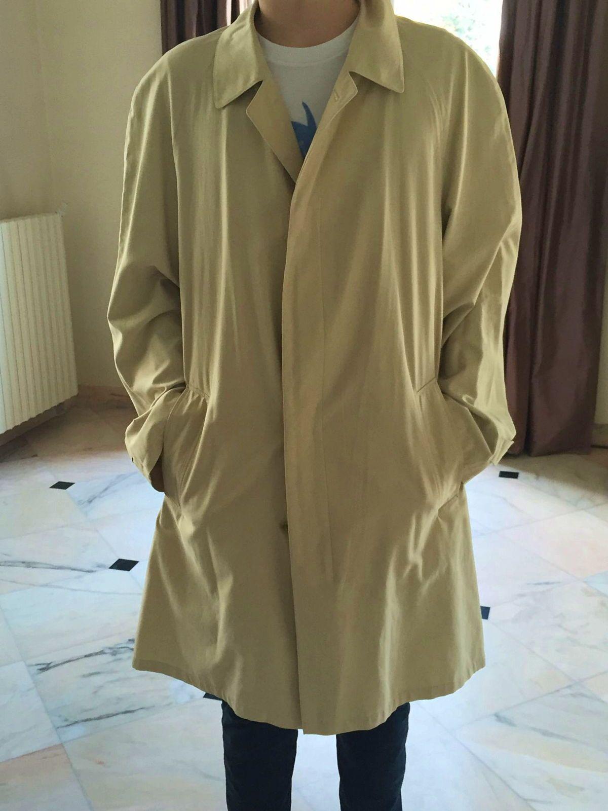 Trench coat demi-saison taille L