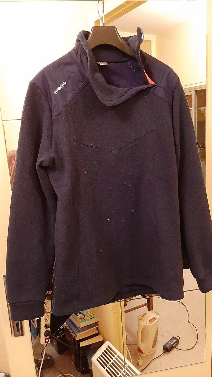 Pull tribord taille L