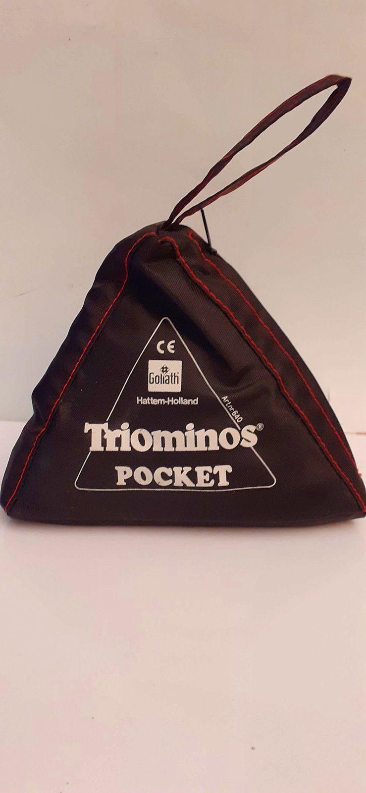 Triomino pocket