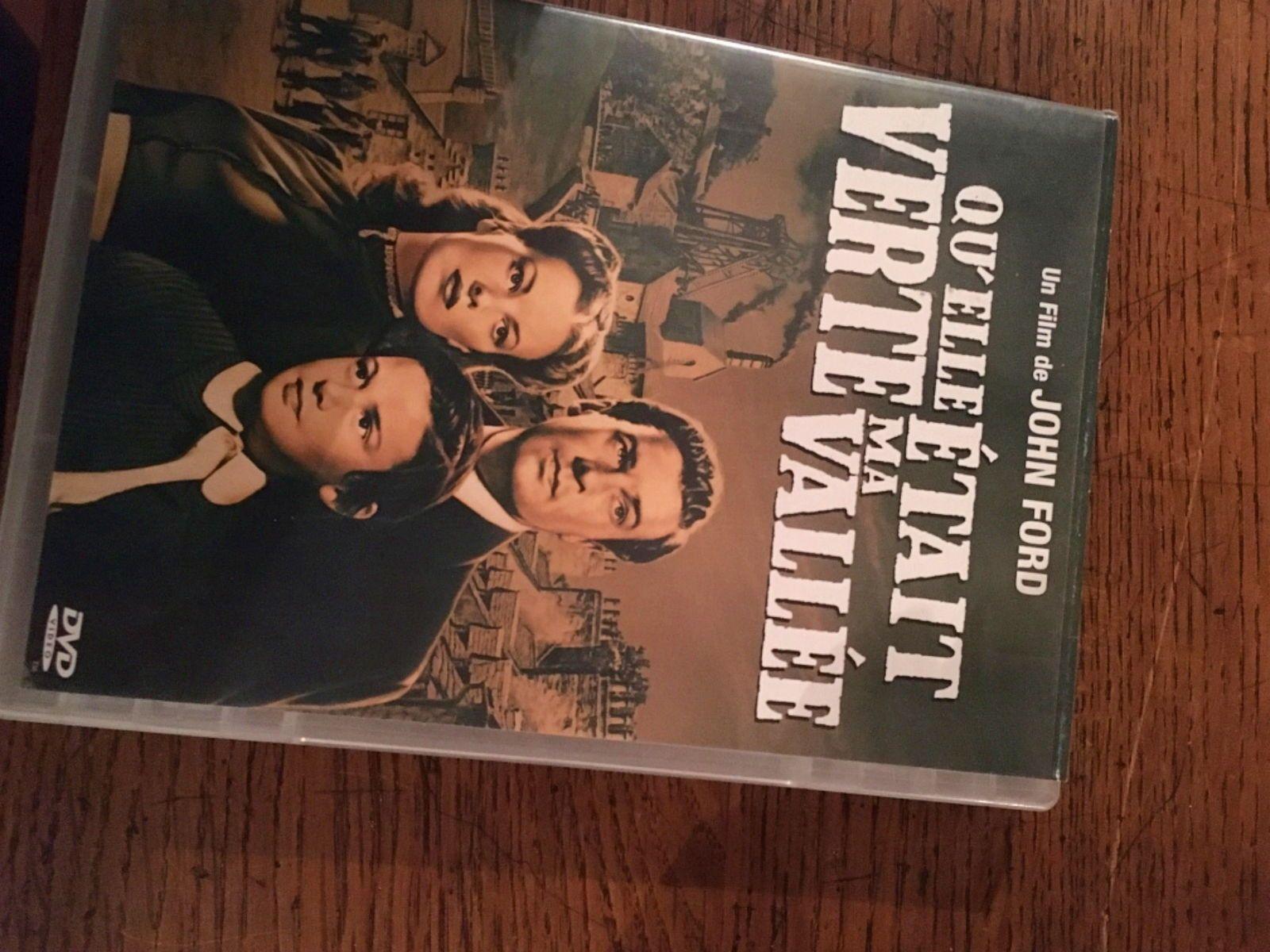 Dvd «les bas fonds» de jean Renoir (Jean Gabin)