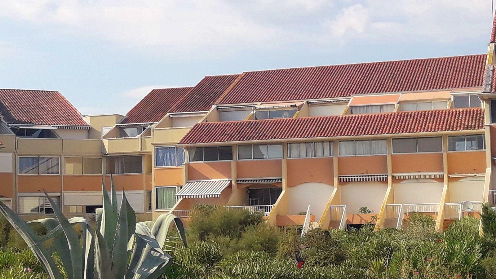Vends Agde 34300- Joli T127m² - meublé avec parking