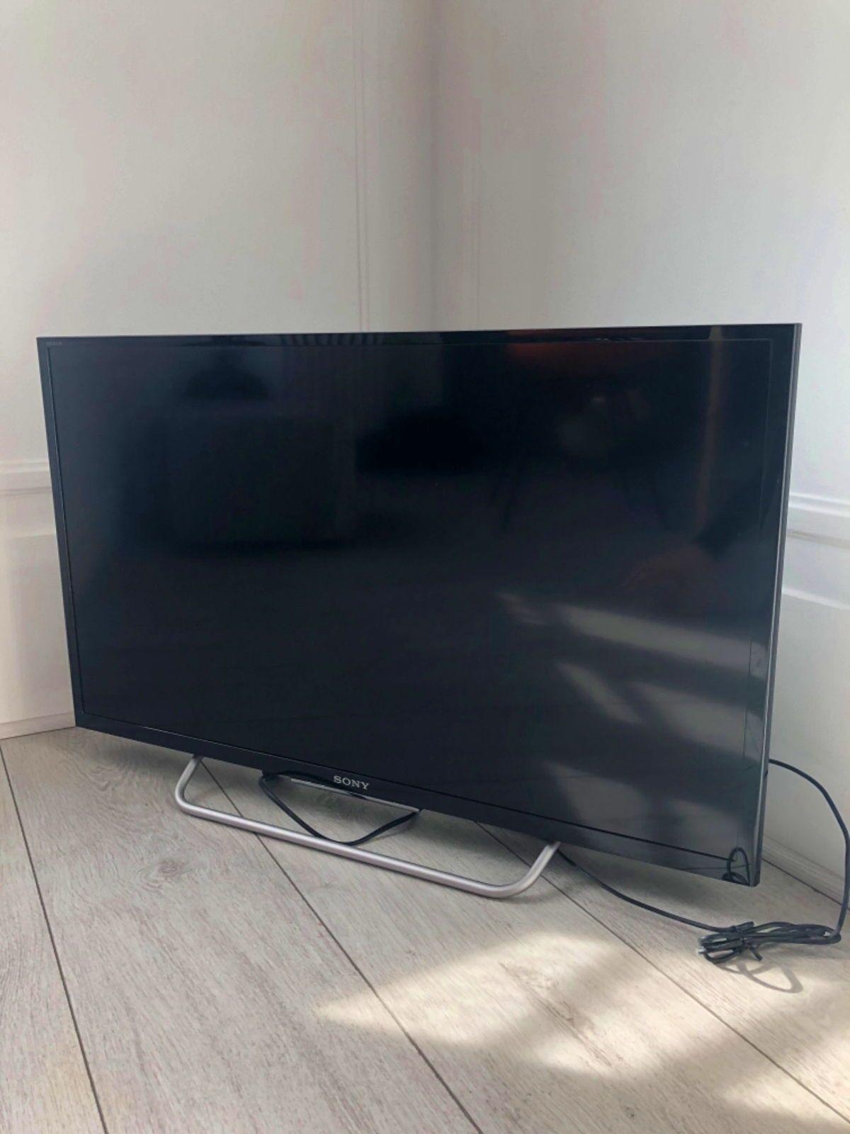 Vends TV SONY Led full HD 32(80cm)