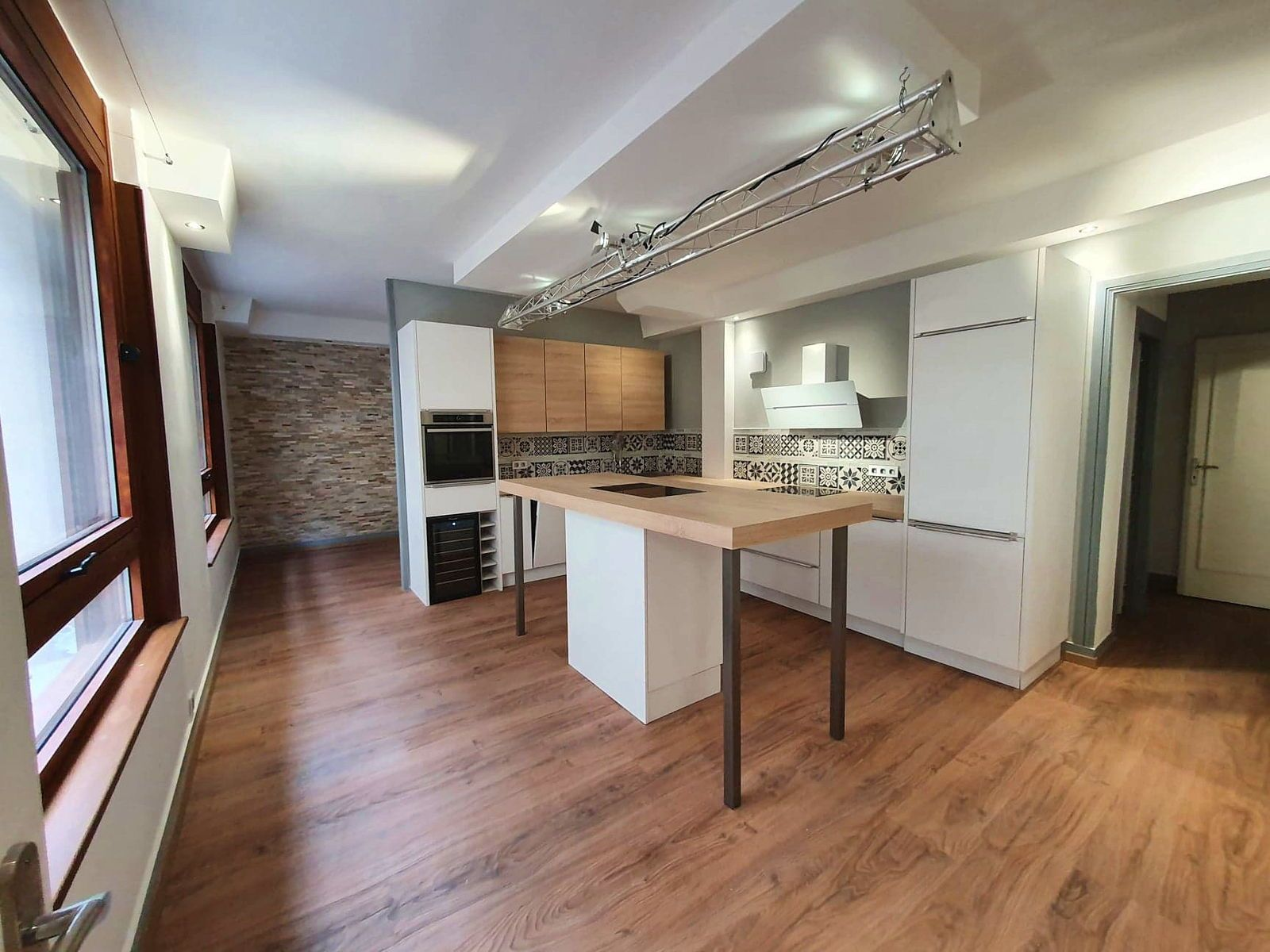 Vends appartement T6, 160m², Clermont-Ferrand - Triangle d'Or (63)