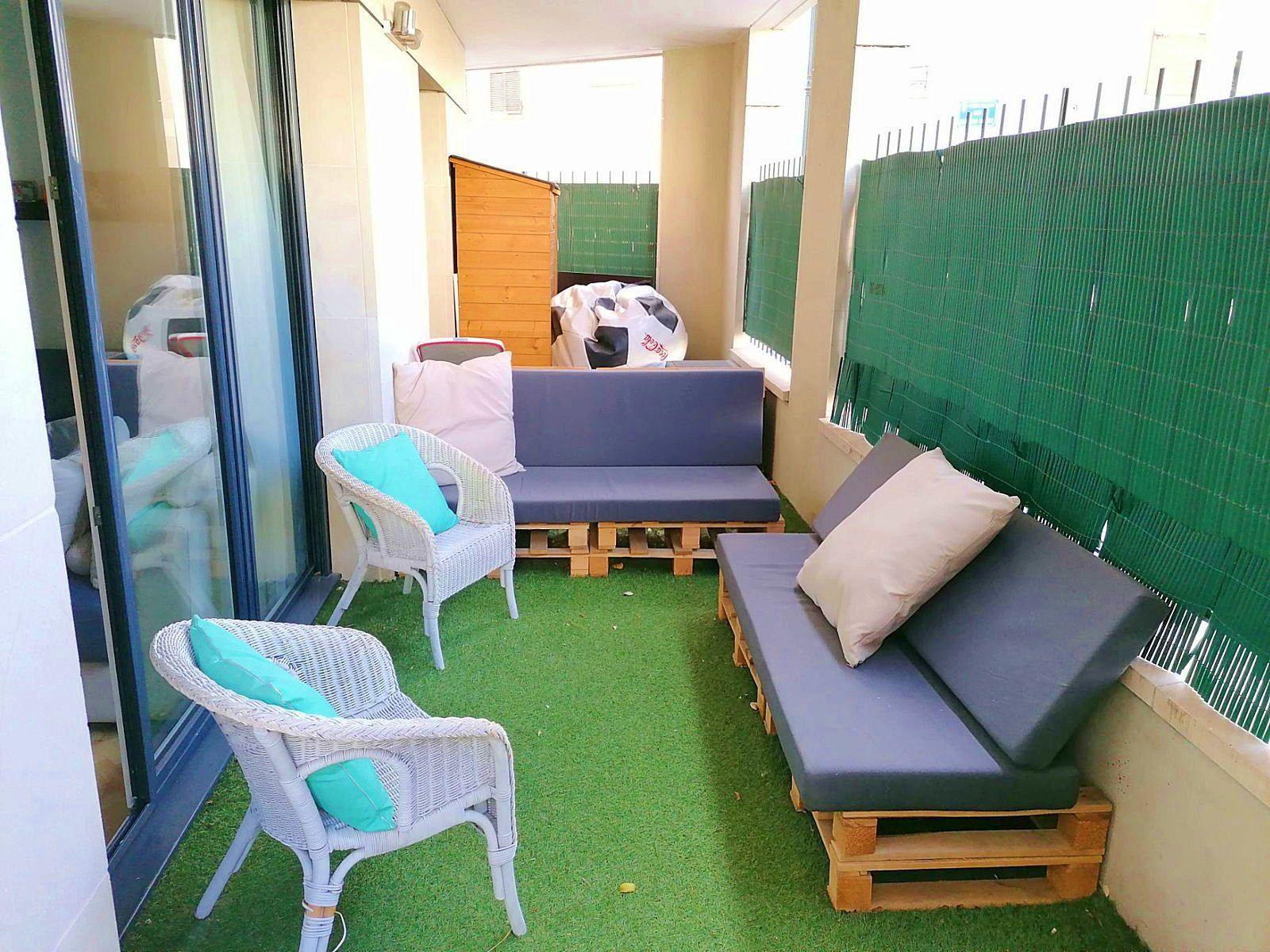 Vends appartement 2chambres 72m² - Asnières-sur-Seine (92)