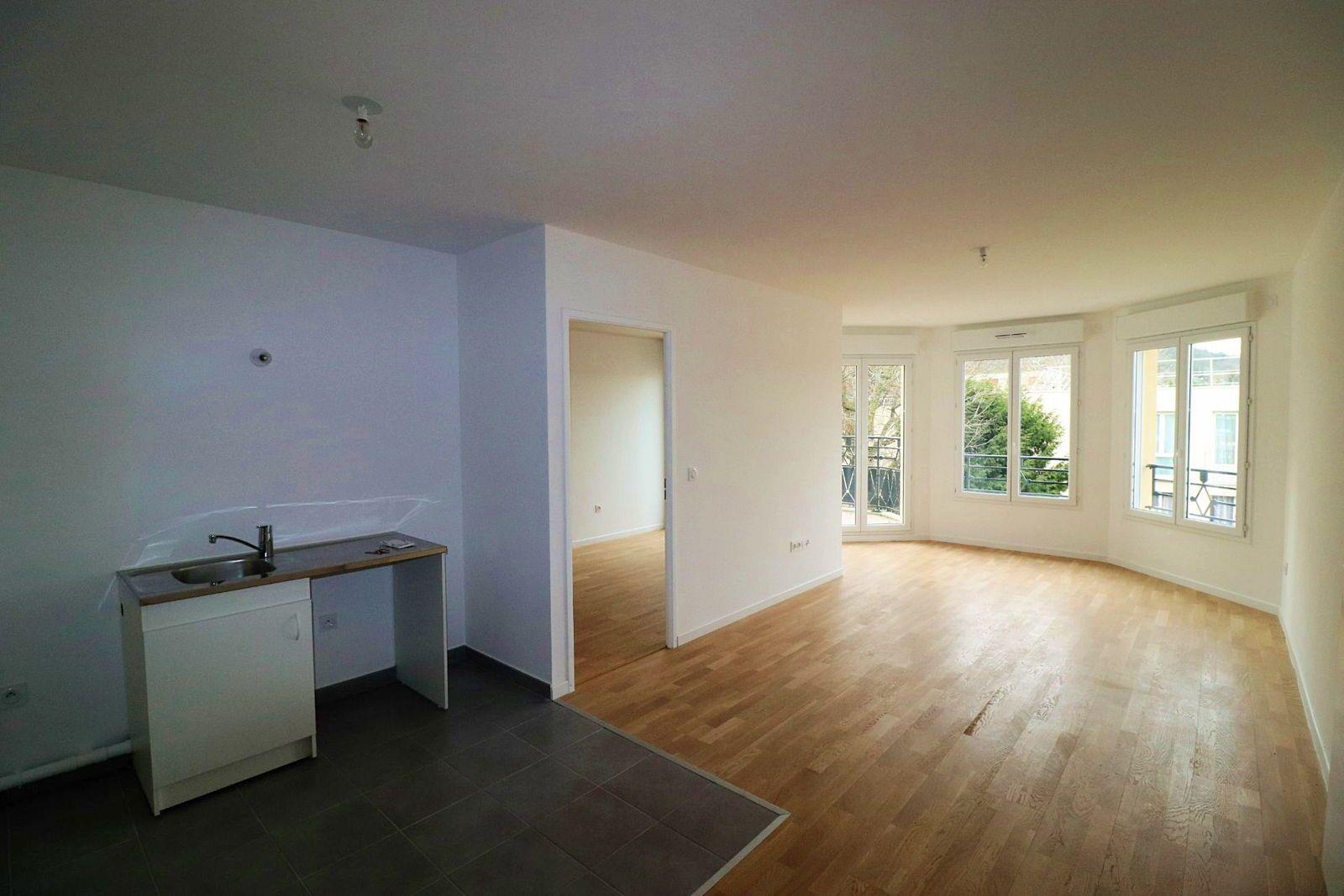 Vends appartement récentde 44m² Bougival limite Rueil-Malmaison