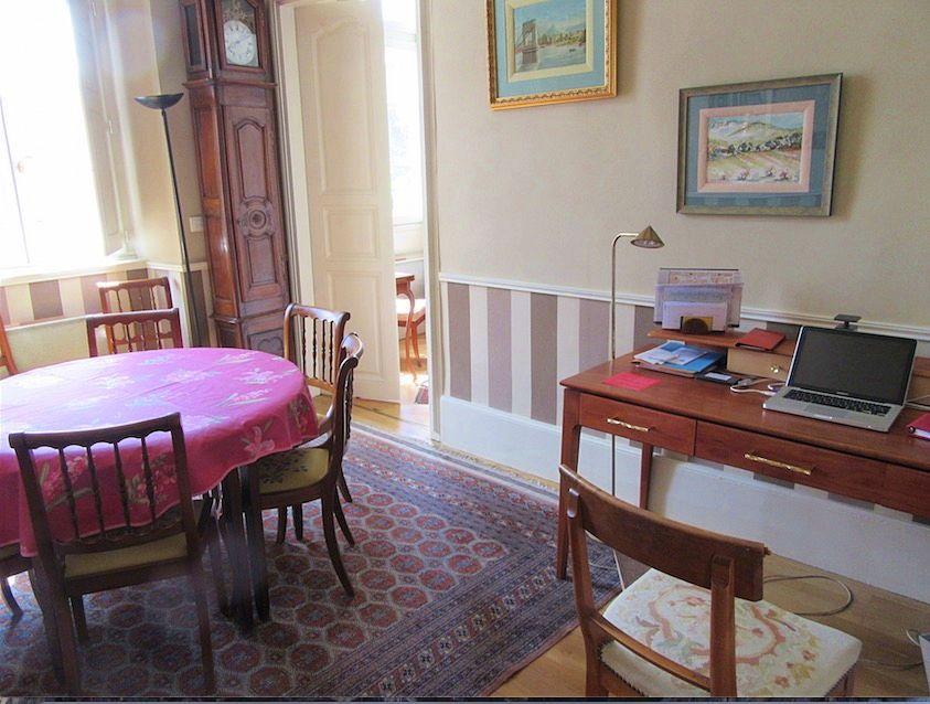 Vends appartement de caractère centre ville de Valence - 3chambres, 123m²