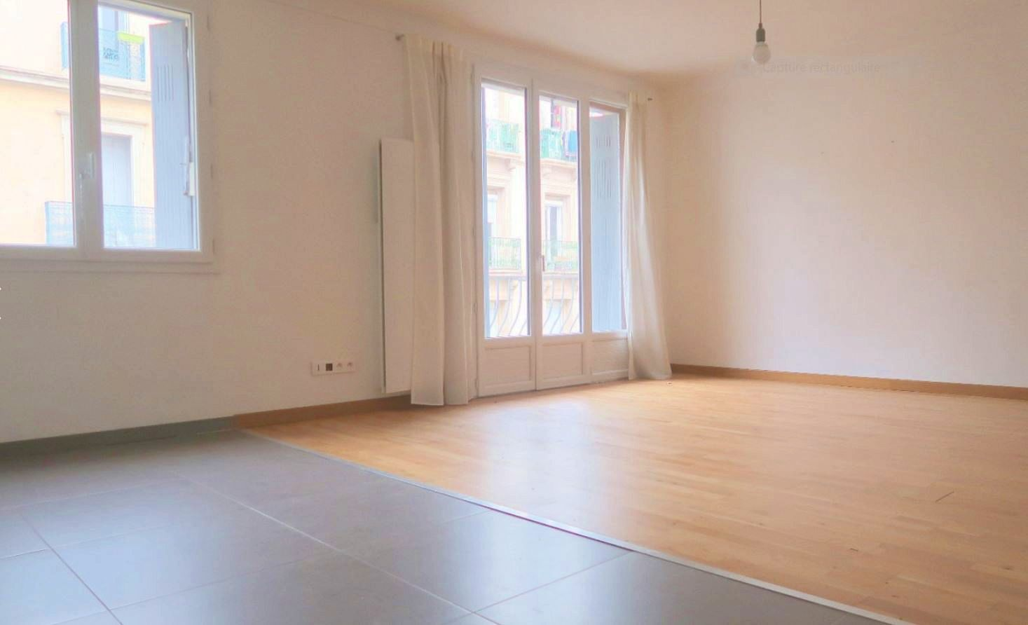 Vends appartement T3 68m² 2chambres - Montpellier (34)