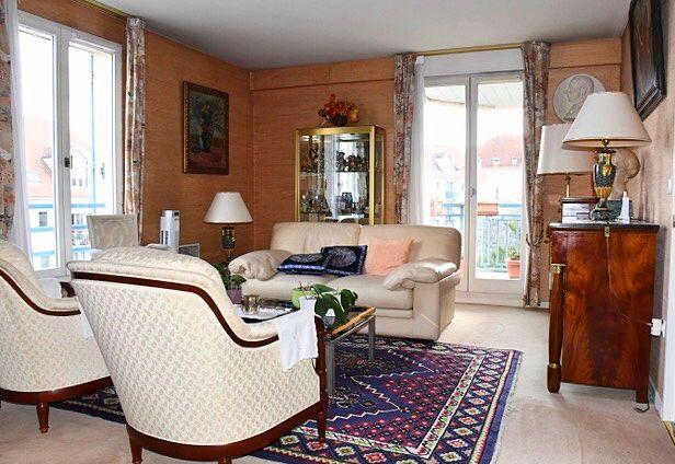 Vends appartement 66m² 1ou 2chambres Hespérides coeur de Rueil (92)