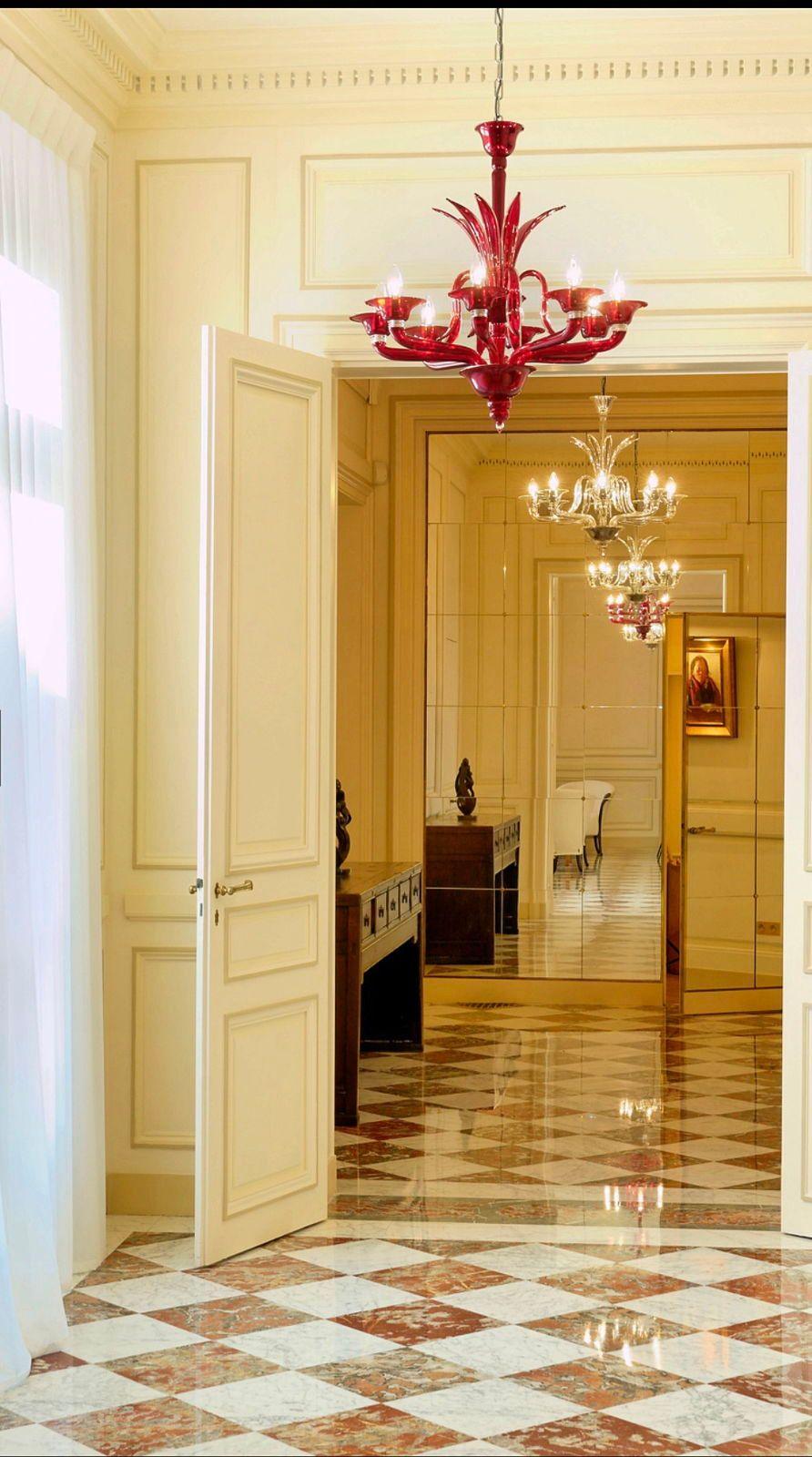 Vends appartement 5chambres 440m² à Paris 16ème, quartier Foch