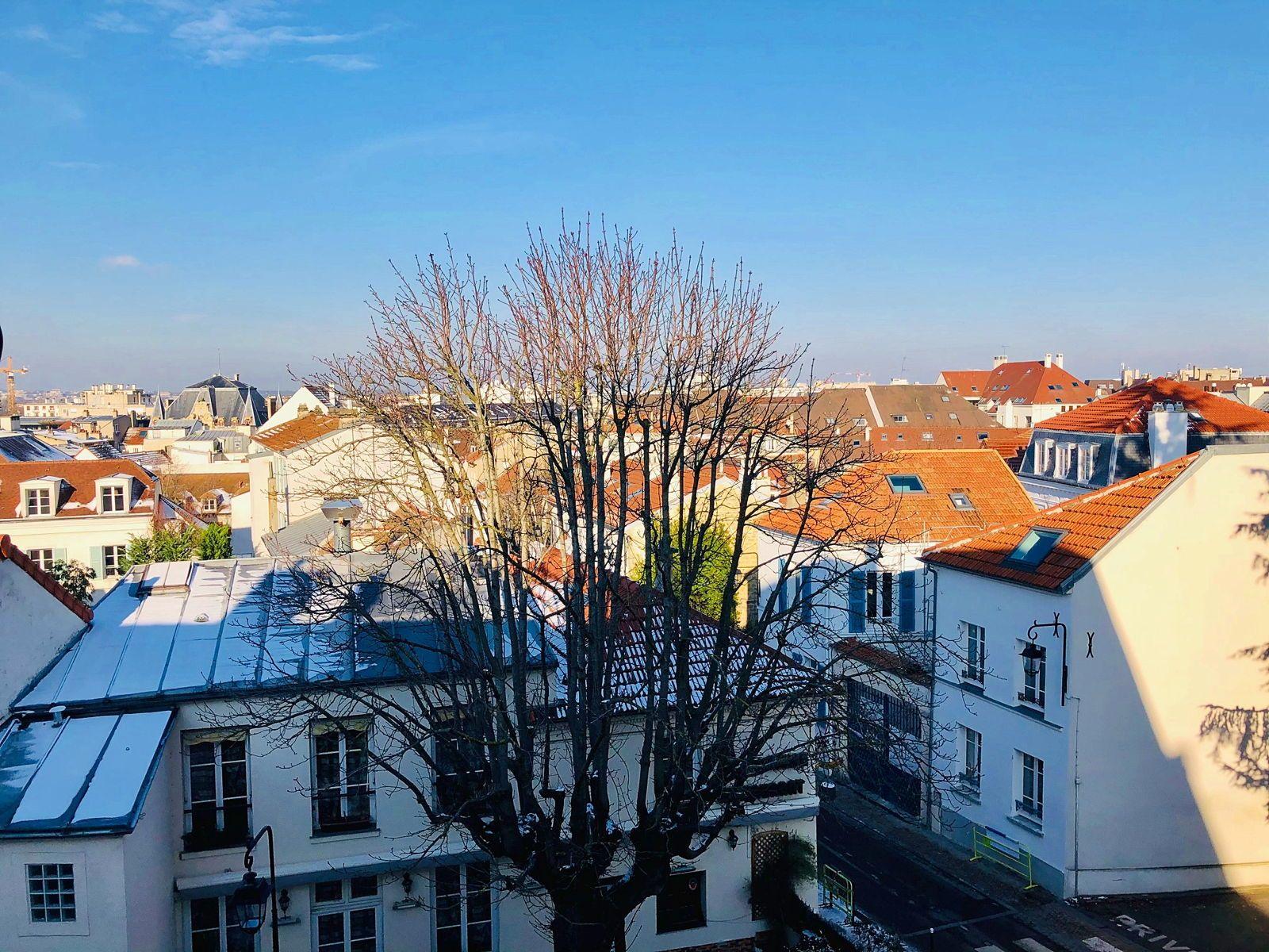 Vends appartement 3chambres, 80m² à Rueil Malmaison coeur de ville
