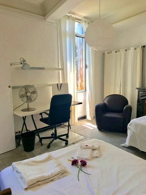 Vends appartement F3de 69m² coeur écusson Montpellier (34)