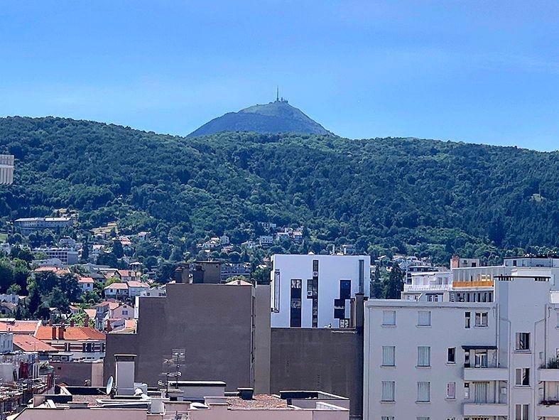 Vendsappartement 200m², 3ch., dernier étage,ascenseur privatif, Jaude Clermont-Ferrand
