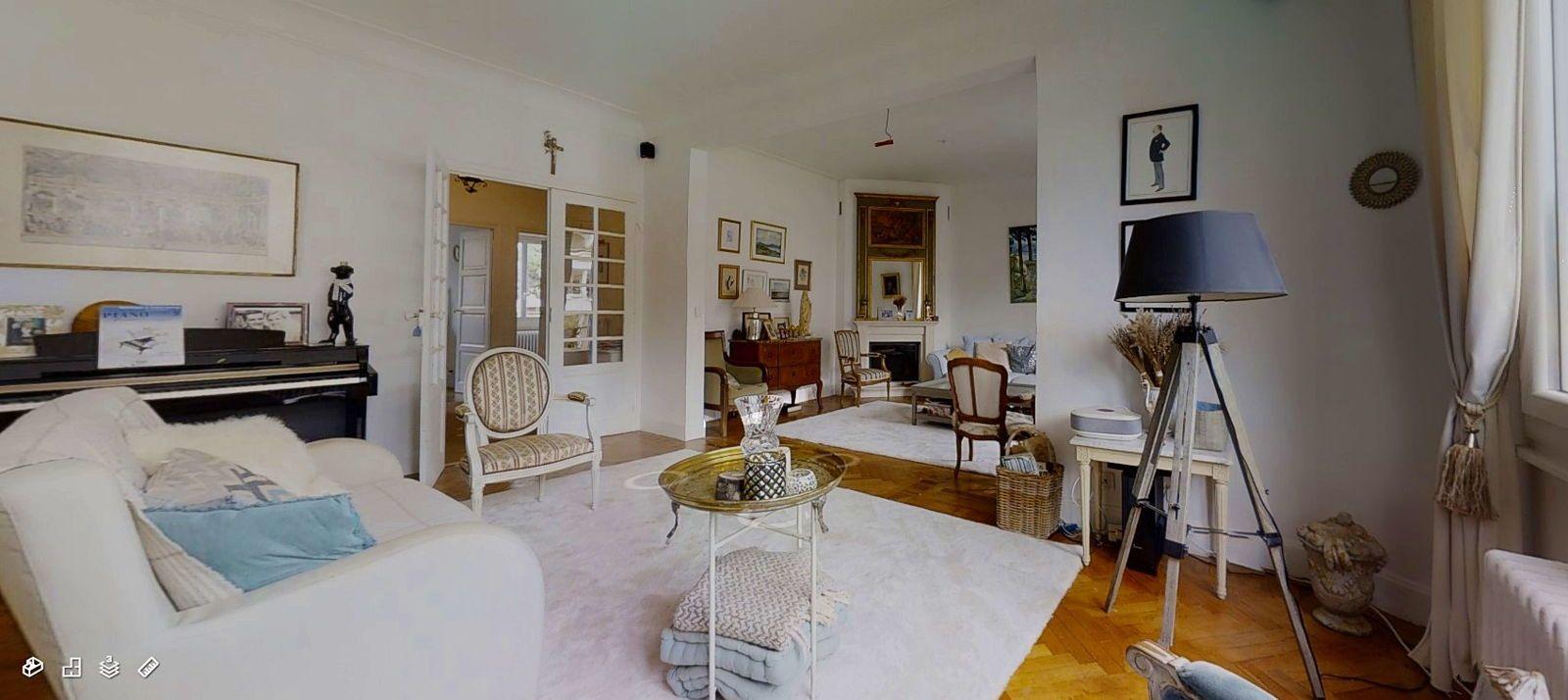 Vends Duplex 172m² avec jardin limite Clermont/Chamalières (63400)