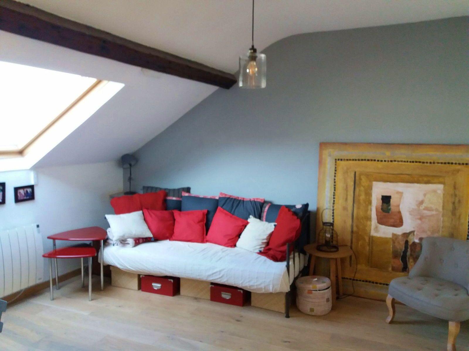Vends appartement 68m² à Levallois-Perret (92) Marché Barbusse 2chambres
