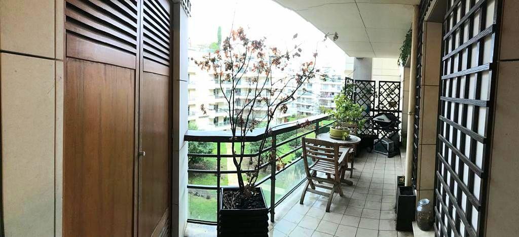 Vends appartement 110m² à Levallois-Perret (92) - 3chambres