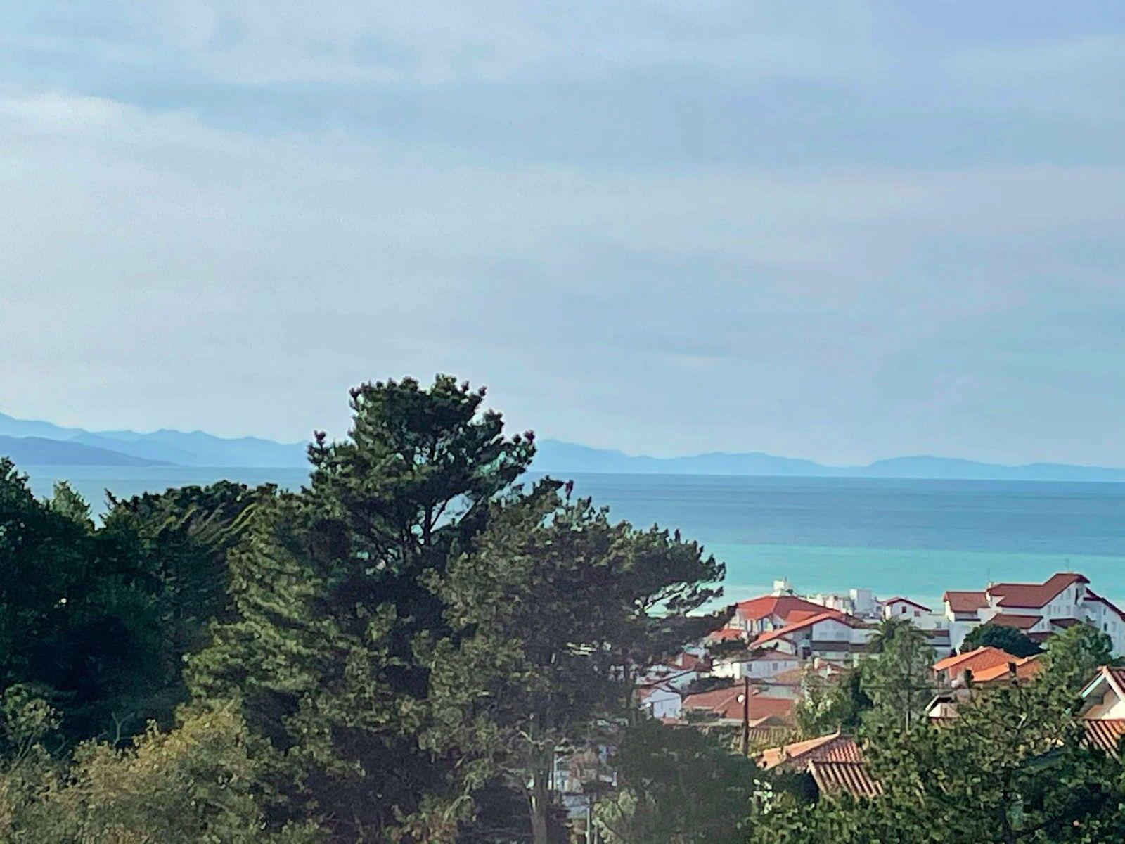 Vends appartement 63m² Haut Milady Biarritz (64) - 1chambre