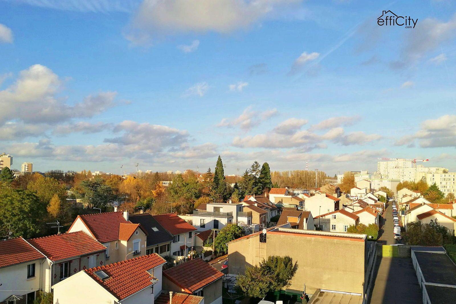 Vends appartement - Montreuil (93) - 63m² - 1CAVE - 1BOX