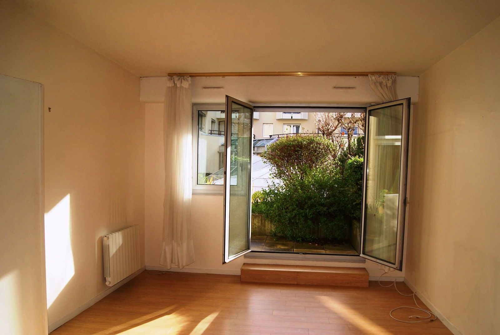 Vends appartement 2pièces 58m² Caen (14) centre Résidence Hespérides