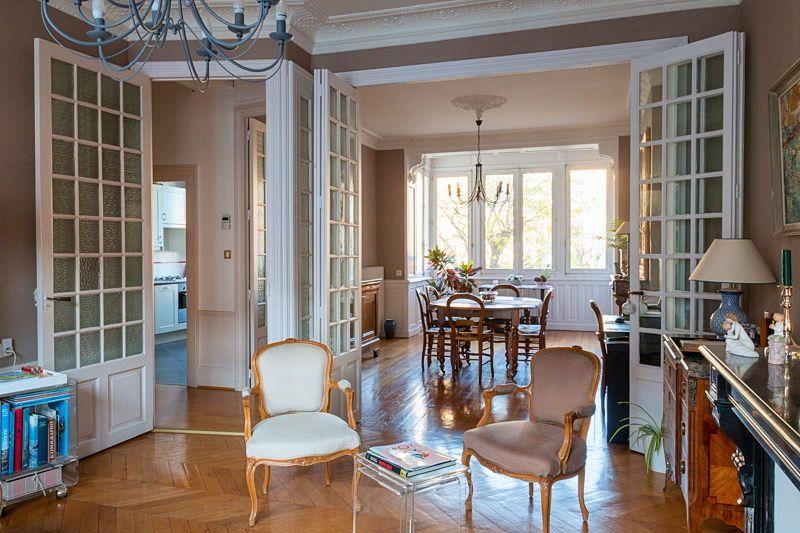 Vends appartement 5pièces 128m² à Clermont-Ferrand quartier Delille